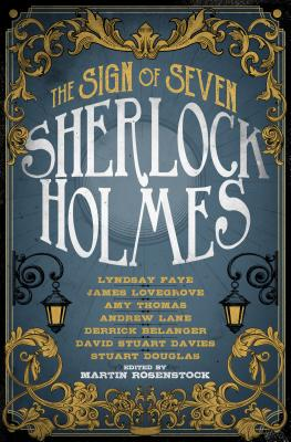 Sherlock Holmes: The Sign of Seven Cover Image