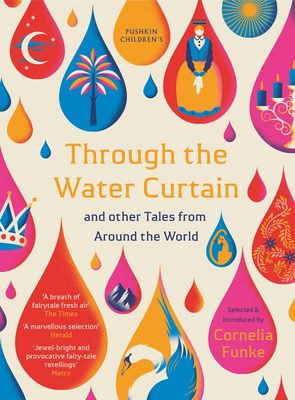 Through the Water Curtain and other Tales from Around the World Cover Image