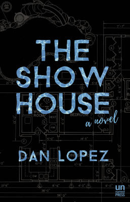 The Show House Cover