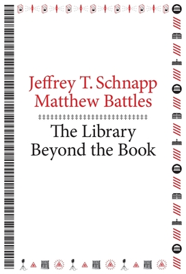 The Library Beyond the Book Cover