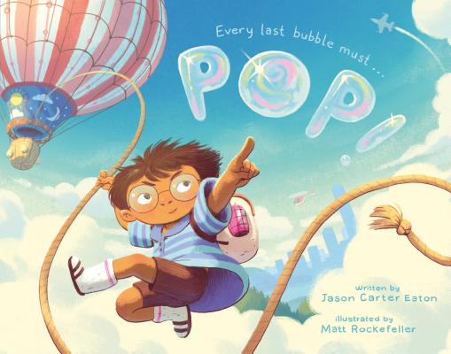 Pop! by Jason Carter Eaton