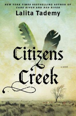 Citizens Creek Cover