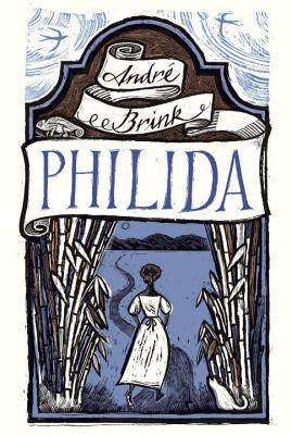 Philida Cover