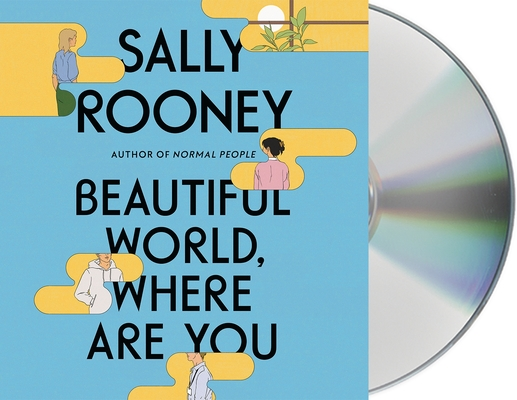 Beautiful World, Where Are You: A Novel Cover Image