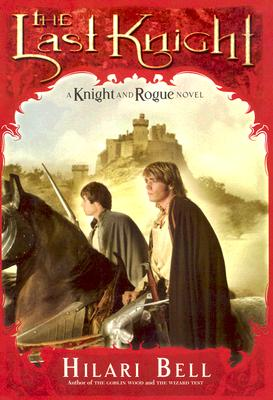 The Last Knight Cover Image