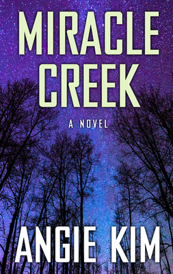 Miracle Creek Cover Image