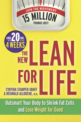 The New Lean for Life Cover