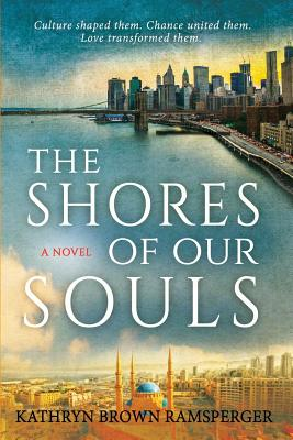 The Shores of Our Souls Cover Image