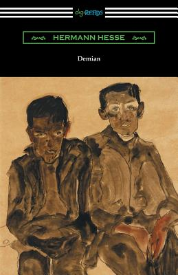 Demian: (Translated by N. H. Piday) Cover Image