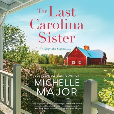 The Last Carolina Sister Cover Image