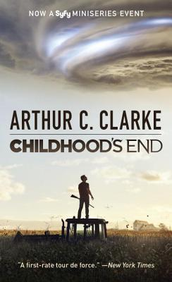 Childhood's End (Syfy TV Tie-in): A Novel Cover Image