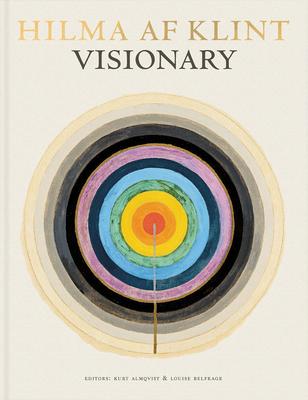 Hilma AF Klint: Visionary Cover Image