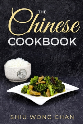 The Chinese Cookbook Cover Image