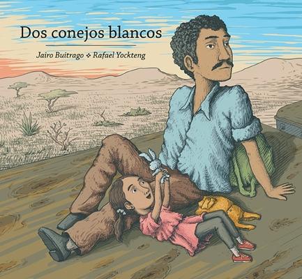 DOS Conejos Blancos Cover Image