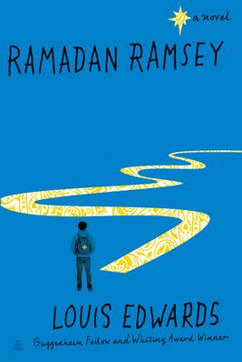 Ramadan Ramsey: A Novel Cover Image