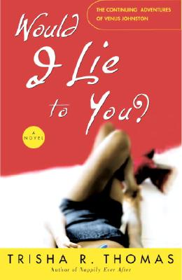Would I Lie to You? Cover Image