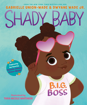 Shady Baby Cover Image