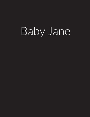 Baby Jane Cover Image