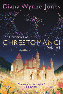 The Chronicles of Chrestomanci, Vol. I Cover Image