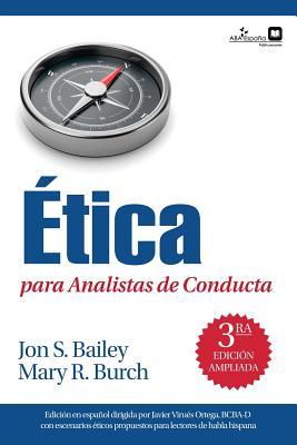 Ética para Analistas de Conducta Cover Image