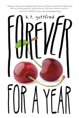 Forever for a Year Cover Image