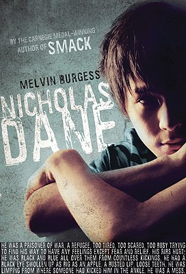 Nicholas Dane Cover