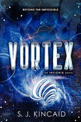 Vortex (Insignia #2) Cover Image