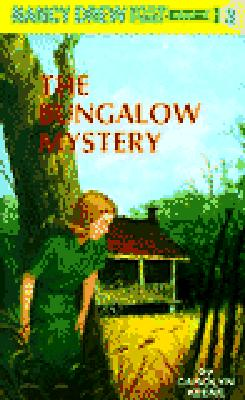 Nancy Drew 03: the Bungalow Mystery Cover Image