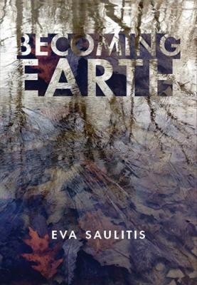 Becoming Earth Cover