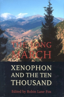 Cover for The Long March