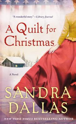 A Quilt for Christmas Cover