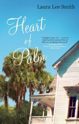 Heart of Palm Cover