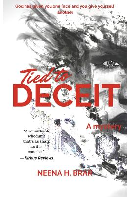Cover for Tied to Deceit
