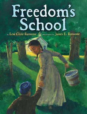 Cover for Freedom's School