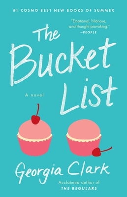 The Bucket List: A Novel Cover Image
