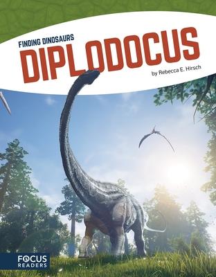 Diplodocus Cover Image