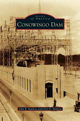 Conowingo Dam Cover Image