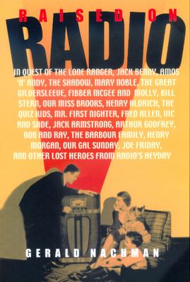 Raised on Radio Cover Image