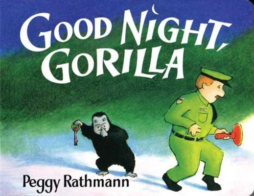 Good Night, Gorilla/Peggy Rathman