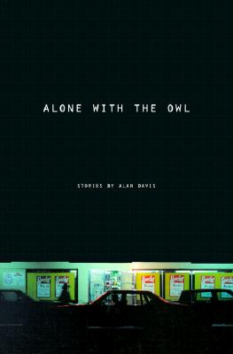 Cover for Alone with the Owl