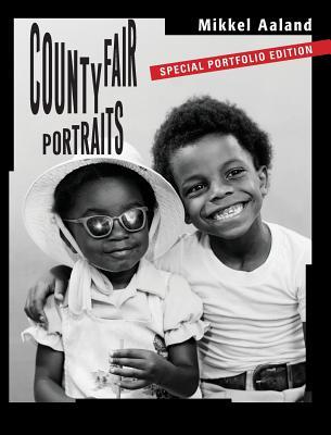County Fair Portraits: Special Portfolio Edition Cover Image