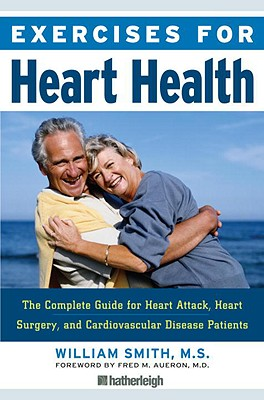 Exercises for Heart Health Cover