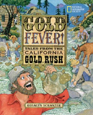 Gold Fever Cover