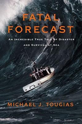 Fatal Forecast Cover