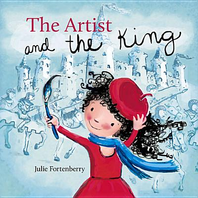 The Artist and the King Cover Image