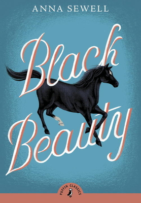 Black Beauty (Puffin Classics) Cover Image