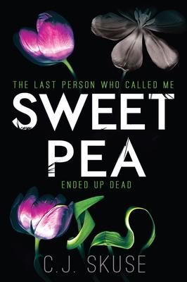 Sweetpea Cover Image