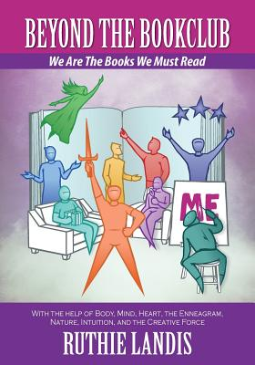 Beyond the Bookclub: We Are The Books We Must Read Cover Image