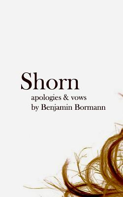 Shorn: Apologies & Vows Cover Image
