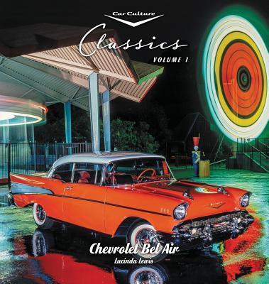 Chevrolet Bel Air (Car Culture Classics) Cover Image